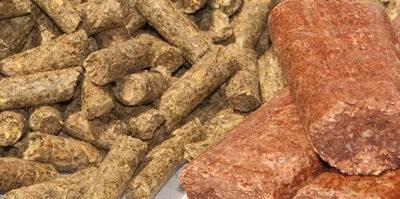 Un proyecto europeo aprovecha subproductos de la industria alimentaria para fabricar piensos alternativos